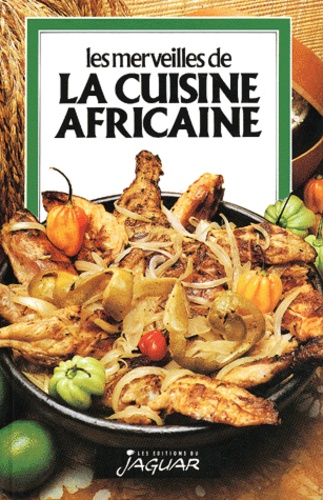 Samarcande documentation for Africaine cuisine