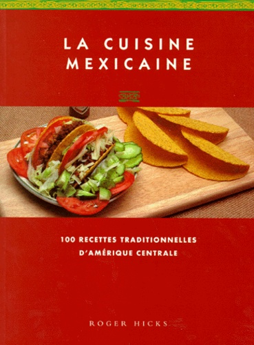 Samarcande documentation for Cuisine mexicaine