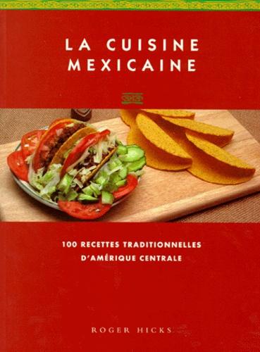 Samarcande documentation for Cuisine mexicaine